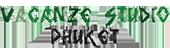 Vacanze Studio Phuket Logo